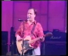 ▶ Pixies - Is She Weird (live) - YouTube