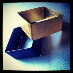#square #bangle #vittiferriacontin #bijoux