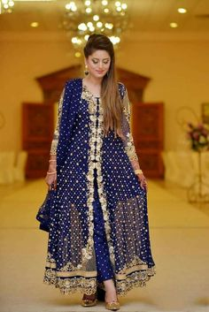 Made to measurematerial and color can be change. For ordering dm. Asian Wedding Dress Pakistani, Pakistani Formal Dresses, Pakistani Dress Design, Pakistani Outfits, Indian Dresses, Indian Outfits, Ethnic Fashion, Indian Fashion, Saris