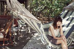Alexa Chung - Vero Moda
