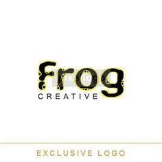 Frog design Logo-EX-2669 - Pixellogo