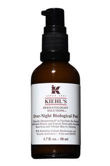 Over Night Biological Peel, Gommage peeling biologique Non Comedogenic Oils, Kiehl's Since 1851, Uneven Skin, Kiehls, Beauty Bar, Beauty Tips, Flawless Skin, Skin Treatments, Body Care