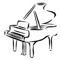 Biblioteca de Folklore Argentino: Álbum de partituras varias para piano