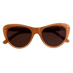 If I could afford one luxury...it would be these. But only if they could be prescription.