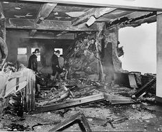 Weirdest Disasters in World History Empire State Building Crash