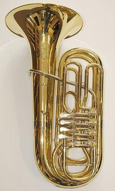 Josef Lidl LCB-702 CC Tuba