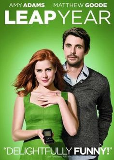 Leap Year (2010) movie #poster, #tshirt, #mousepad, #movieposters2