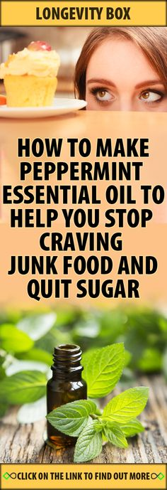 It might sound simple but don't underestimate peppermint oil as it can cure some very complicated diseases.