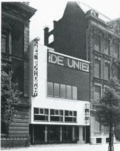 J. Verheul Dzn, architekt, schrijver over en tekenaar van een verdwenen Rotterdam