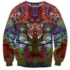 Trip Tree Sweatshirt