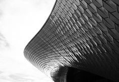 VIDEO / THE MAAT MUSEUM IN LISBON BY AMANDA LEVETE