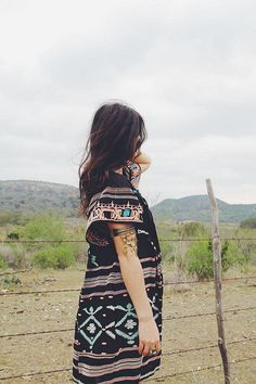 freepeople:  FP New Romantics Rio Dress styled by fpjamie on FP Me