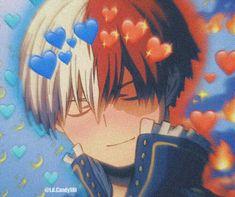 Cute Anime Pics, Cute Anime Boy, Anime Love, Animes Wallpapers, Cute Wallpapers, Deku Anime, Manga Anime, Anime Art, Deku Boku No Hero