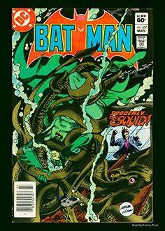Batman #357 1st full appearance of Jason Todd VF copy nn @ niftywarehouse.com #NiftyWarehouse #Batman #DC #Comics #ComicBooks