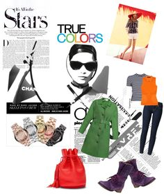 """""""Colours"""" by belldraw ❤ liked on Polyvore"""