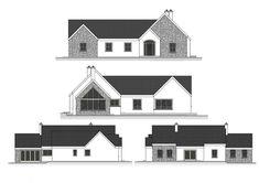 Bungalow Dwelling House –