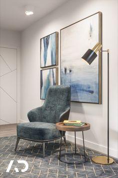 📨  biuro@amadeusz.design 📞 +48 609 999 467   #kącik #czytanie #fotel #elegencki #retro #corner #reading #area #armchair #amadeusz #design #amadeusz #design #amadeuszdesign #domart #architektwnetrz #projektowaniewnetrz  #architekturawnetrz #dobrzemieszkaj #interior #interiordesign #aranzacjawnetrz #domoweinspiracje #architecture #wystrój #wnętrz #homedecor #home #decor #beauty Accent Chairs, Art Deco, Retro, Home Decor, Furniture, Design, Upholstered Chairs, Decoration Home, Room Decor