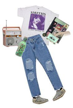 Vintage Fashion Set ส่องลุควินเทจคูลๆ ลุคเท่มาแน่นอนปีนี้  รูปที่ 18