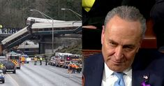 Senate Minority Leader Schumer has blocked the nomination of a top railroad safety regulator for months, because Trump appointed him.
