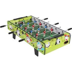 Buy Chad Valley 3ft Football Game Table Top at Argos.co.uk - Your Online Shop…