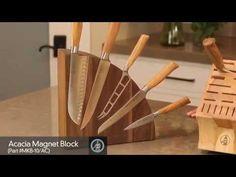 Messermeister: Knife Storage Knife Storage