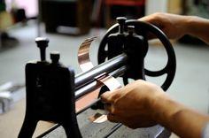 kaikado: 6th generation tea caddy maker