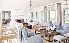 Nantucket Furniture | Kathy Kuo Home