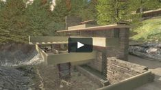 A 3d animation featuring the Frank Lloyd Wright masterpiece. More info about this animation here: http://www.etereaestudios.com/docs_html/fallingwater_htm/fallingwater_index.htm. There…