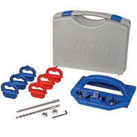 Kreg Deck Jig System, use to hide screws in decking and fencing