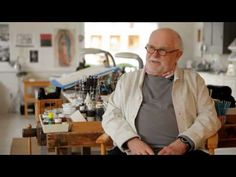 Meet Tomie dePaola ~ Award Winning Young  Children's Author/Illustrator