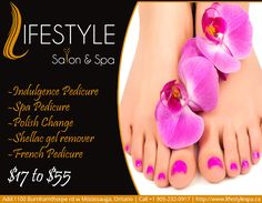 You Can't Buy Happiness But You Can Get A Really Good Pedicure ,And That's Kind Of The Same Thing! For Appointment & More Queries : Call: French Pedicure, Pedicure Spa, Shellac, Salons, Happiness, Polish, Lifestyle, Stuff To Buy, Bonheur