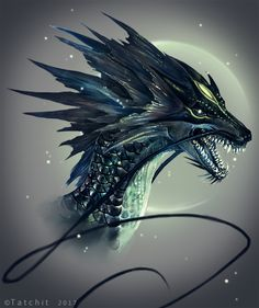 Discover the first French-speaking site on the Dragon Theme, all the resources to know about . Mythical Creatures Art, Mythological Creatures, Magical Creatures, Creature Drawings, Animal Drawings, Cool Dragons, Dragon Artwork, Dragon Pictures, Dragon Design