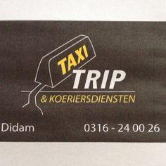 Welkom Trip Taxi Didam bij TweetTaxi1