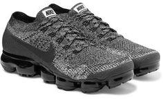 Nike Running Vapormax Flyknit Sneakers Fresh Kicks, Sneakers Nike, Nike Shoes, Nike Running, Trainers, Tennis, Podiatry, Sports, How To Wear