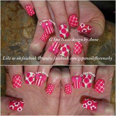 springy nails