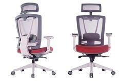 λ Chair - The Advanced Art of Seating by Autonomous Inc — Kickstarter