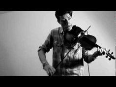 'Celtic Jam' - Joel Grainger - Violin Looping - (BOSS RC-30 & Line6 DL4) - YouTube