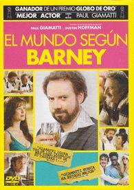 El mundo según Barney [Vídeo-DVD] / dirigida por Richard J. Lewis