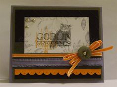 CRU #52 by catrules - Cards and Paper Crafts at Splitcoaststampers