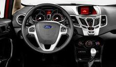 No encontrarás un vehículo tan equipado en su segmento, el Fiesta 2013 llegó a revolucionar su categoría incorporando la mejor tecnología, materiales de alta calidad, características de seguridad y manejo; todo lo que buscabas en un auto, aquí está. #FordFiesta2013