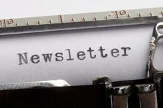 How to Create a Perfect Weekly #newsletter  #business #marketing