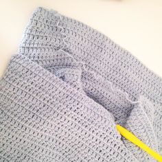 Digging out all my crochet bits and bobs to join in with #craftastherapy_bitsandbobs and found some bits and bobs I forgot about this dusky blue top I started back in September thanks @marretjeroos for this weeks #craftastherapy theme might actually finish this now  by sweet_sharna