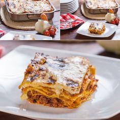 Vincisgrassi  #food # recipe# ricetta