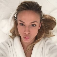 If you don't believe us, here's 40 of the most beautiful women fighting hard for the cause It felt like handheld voyeurism hit an all-time peak this year when the Natasha Poly, Most Beautiful Women, Celebs, Selfie, Sexy, Model, Instagram, Natural Beauty, Style