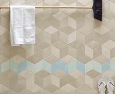 Tex di Mutina Ceramiche - Catalogo design di AtCasa.it