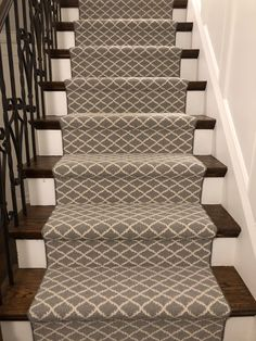 Torontonian Flooring is specialized in quick & low cost carpet & stair runners installation in Toronto, Mississauga & Oakville. Stair Runner Installation, Carpet Installation, Stair Runners, Animal Print Rug, Stairs, Flooring, Home Decor, Stairway, Decoration Home
