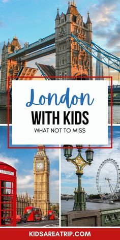 With so many amazing attractions in London, it's hard to know where to begin. Here are some of the best things to do in London with kids to help you get started. - Kids Are A Trip |London activities with kids| London itinerary| England with kids| London things to do| Harry Potter| visit London| London travel guide| London trip Edinburgh Travel, Scotland Travel, Ireland Travel, London Travel, Europe Travel Guide, Travel Destinations, Travel Guides, Travel Advise, Travel Tips