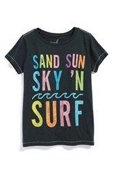 Big Girls' Tops: Stripe, T-shirts, Plaid & Woven   Nordstrom