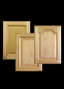 Naked Kitchen Cabinet Doors Starting @ $9.95, Unfinished Kitchen Cabinet  Doors | CABINET DOORS   ACCESSORIES | Pinterest | Kitchen Cabinet Doors, ...