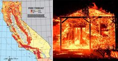 Breaking:+California+Declares+State+Of+Emergency+Following+Largest+Wildfire+Recorded